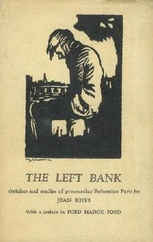 The Left Bank, and Other Stories (Short Story Index Reprint Series)