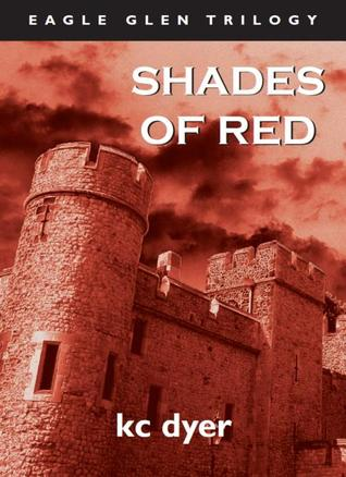 Shades of Red (Eagle Glen, #3)