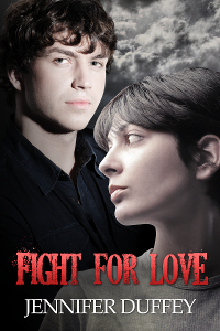 Fight For Love (Fight For Love #1)