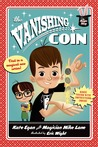 The Vanishing Coin (The Magic Shop Book 1)