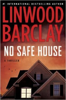 No Safe House (No Time For Goodbye, #2)