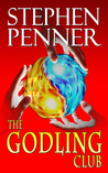 The Godling Club: A Young Adult Novel