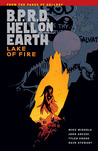 B.P.R.D. Hell on Earth, Vol. 8 by Mike Mignola