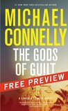 The Gods of Guilt--Free Preview: The First 8 Chapters (A Lincoln Lawyer Novel)