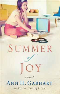 Summer of Joy (Hollyhill Series, Book 3)