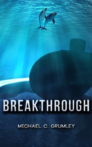 Breakthrough (Breakthrough, #1)