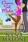 Game, Set, Match (Love Match #1)