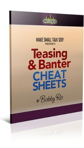 Teasing and Banter Cheat Sheets