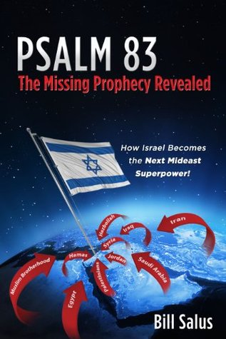 PSALM 83, The Missing Prophecy Revealed - How Israel Becomes the Next Mideast Superpower