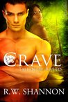 Crave (The New Breed, #1)