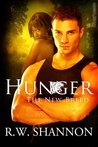 Hunger (The New Breed, #2)