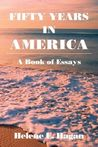 Fifty Years in America: A Book of Essays
