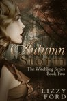 Autumn Storm (The Witchling, #2)