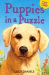 Puppies in a Puzzle: Dalmatian in the Dales & Labrador on the Lawn (Animal Ark)