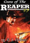 Guns of the Reaper (A Jonathan Grimm Western)