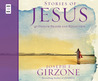 Stories of Jesus: 40 Days of Prayer and Reflection