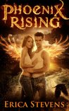 Phoenix Rising (The Kindred, #5)