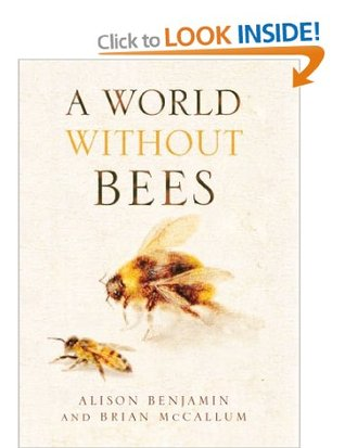 A World Without Bees by Alison Benjamin