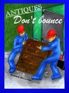 Antiques Don't Bounce (books on antiques)