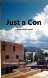 Just a Con (Kate McCall Book Four)