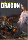 Stealing from a Dragon (Dragon Erotica)