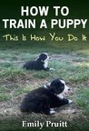 How To Train A Puppy - This Is How You Do It