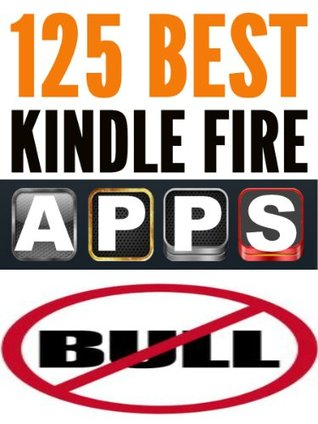 125 Best Kindle Fire Apps