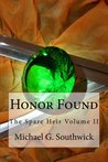 Honor Found (The Spare Heir, #2)