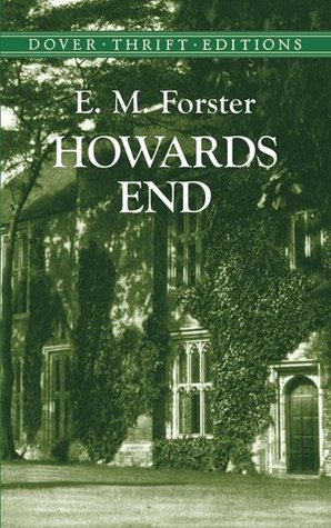 E.M. Forster: Howards End