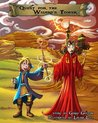 """Quest for the Wizard's Tower  (""""Choose Your Own Path"""" Adventure in a Beautifully Illustrated Picture Book, for Ages 4-8)"""