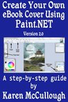 Create Your Own Ebook Cover Using Paint.NET