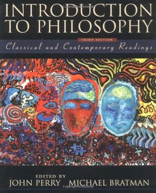 How do you approach philosophy readings for a class?