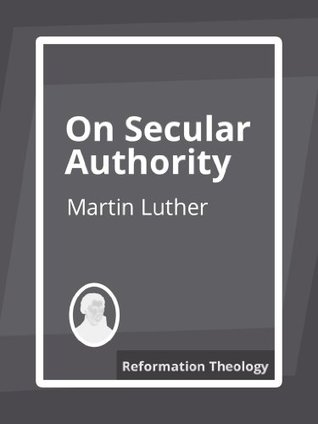On Secular Authority