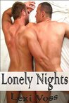 Lonely Nights - First Time M/m Gay Seduction - Erotica