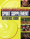 Sport Supplement Reference Guide