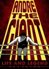 Andre the Giant by Box Brown