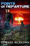 Points of Departure (The Robert Fenaday and Shasti Rainhell Chronicle)