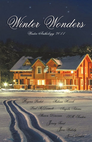 Winter Wonders by Regina Pucket