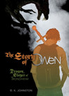 book cover: The Story of Owen: Dragon Slayer of Trondheim (The Story of Owen, #1)