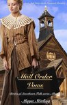 Mail Order Vows (Brides of Sweetheart Falls #1)