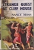 Strange Quest at Cliff House (Cliff House, #3)