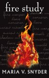 Fire Study (The Chronicles of Ixia, #3)