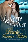 Pirate Hunter's Mistress (The Virginia Brides #2)