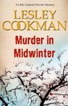 Murder in Midwinter (Libby Sarjeant Murder Mystery Series)