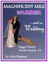 Magnificent Mile Murders (Maggie Flaherty, #8)