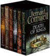 The Warrior Chronicles Books 1-6