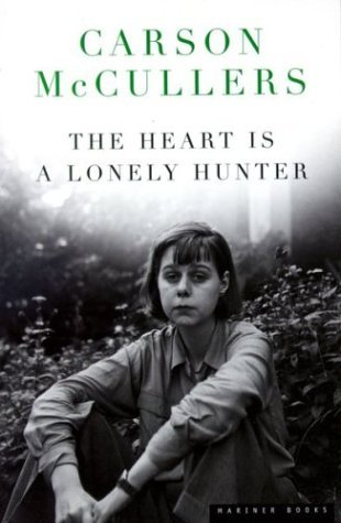 essay on the heart is a lonely hunter Throughout human history, humans have always interacted with each other in order to make a better society in carson mccullers' novel, the heart is a lonely hunter.