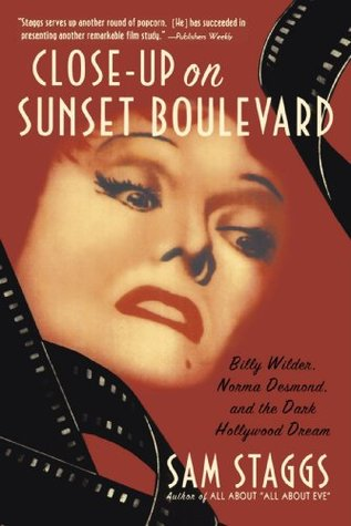 Close-up on Sunset Boulevard by Sam Staggs
