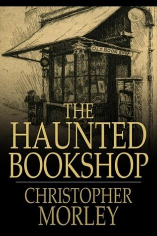 The Haunted Bookshop -- FREE Audio Book Download [Annotated]