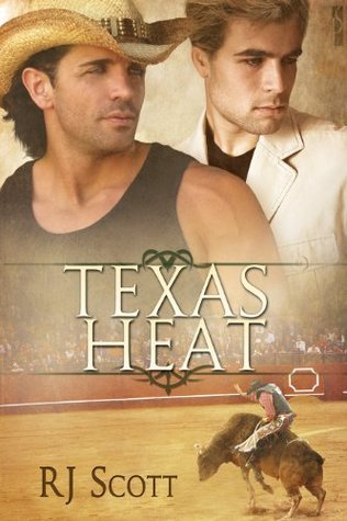 Texas Heat by R.J. Scott